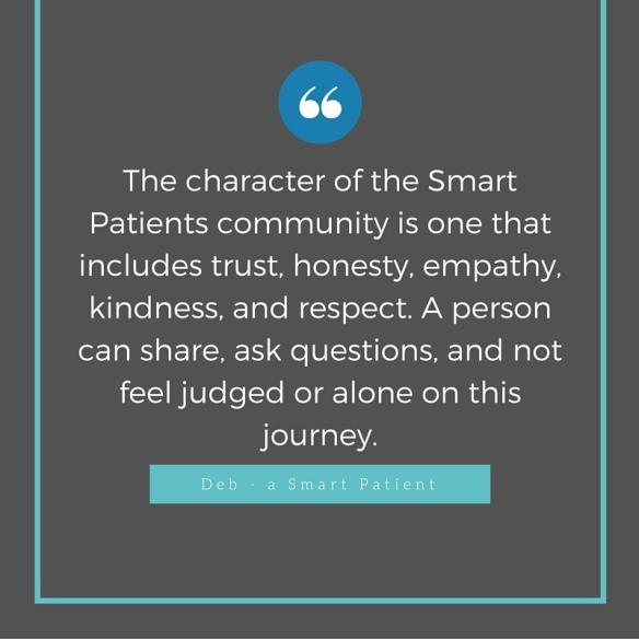 Deb - a Smart Patient
